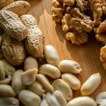 Орехи и фъстъци за здрав мозък