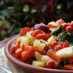 Здравословно хранене пази от болести