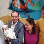 Две бебета с редки аномалии спасиха лекарите в Пирогов