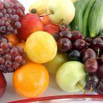 Плодове и зеленчуци за психично здраве на децата