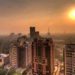 Замърсяването на въздуха уврежда мозъка на бебетата
