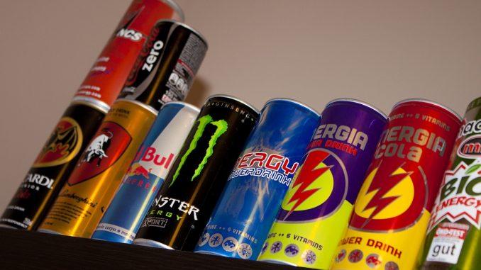 енергийни напитки