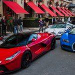 Какво разкрива цветът на автомобила?