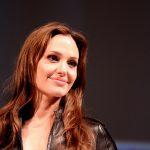 Анджелина Джоли споделя какво я прави щастлива