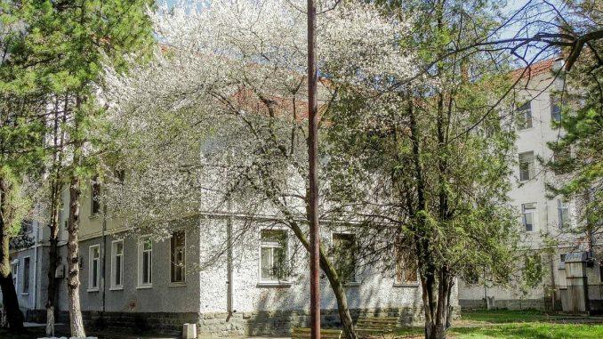 болница в Нова Загора