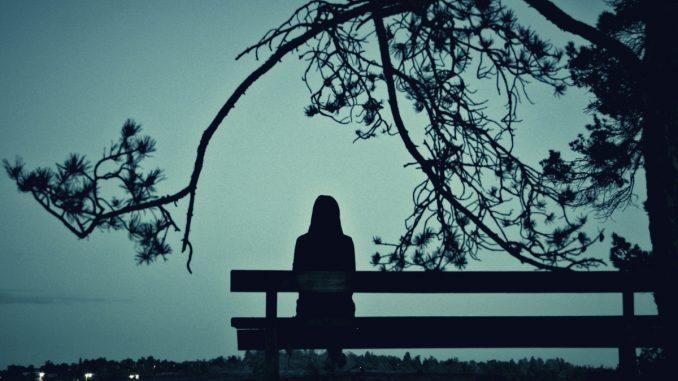 самота