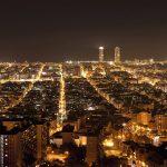 Уличното LED осветление вреди на зрението и съня