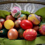 Съвети за идеални Великденски яйца