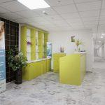 Специализирана болница за рехабилитация отвори врати в Албена
