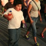Дебелите деца развиват диабет