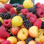 Пресни плодове и зеленчуци срещу депресия