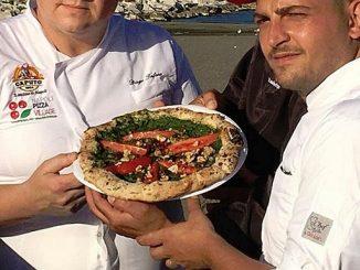 пица Pascalina