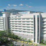 НСИ преброи болниците и леглата в България