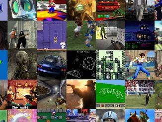 видеоигри