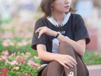 японска тийнейджърка