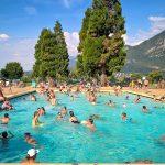 Как да познаем дали басейнът е чист?