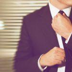 Вратовръзките намаляват притока на кръв към мозъка