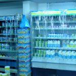 Имитиращите продукти – на отделен щанд от млечните