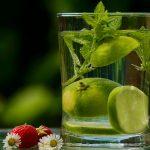 Идеи за детоксикация с вода