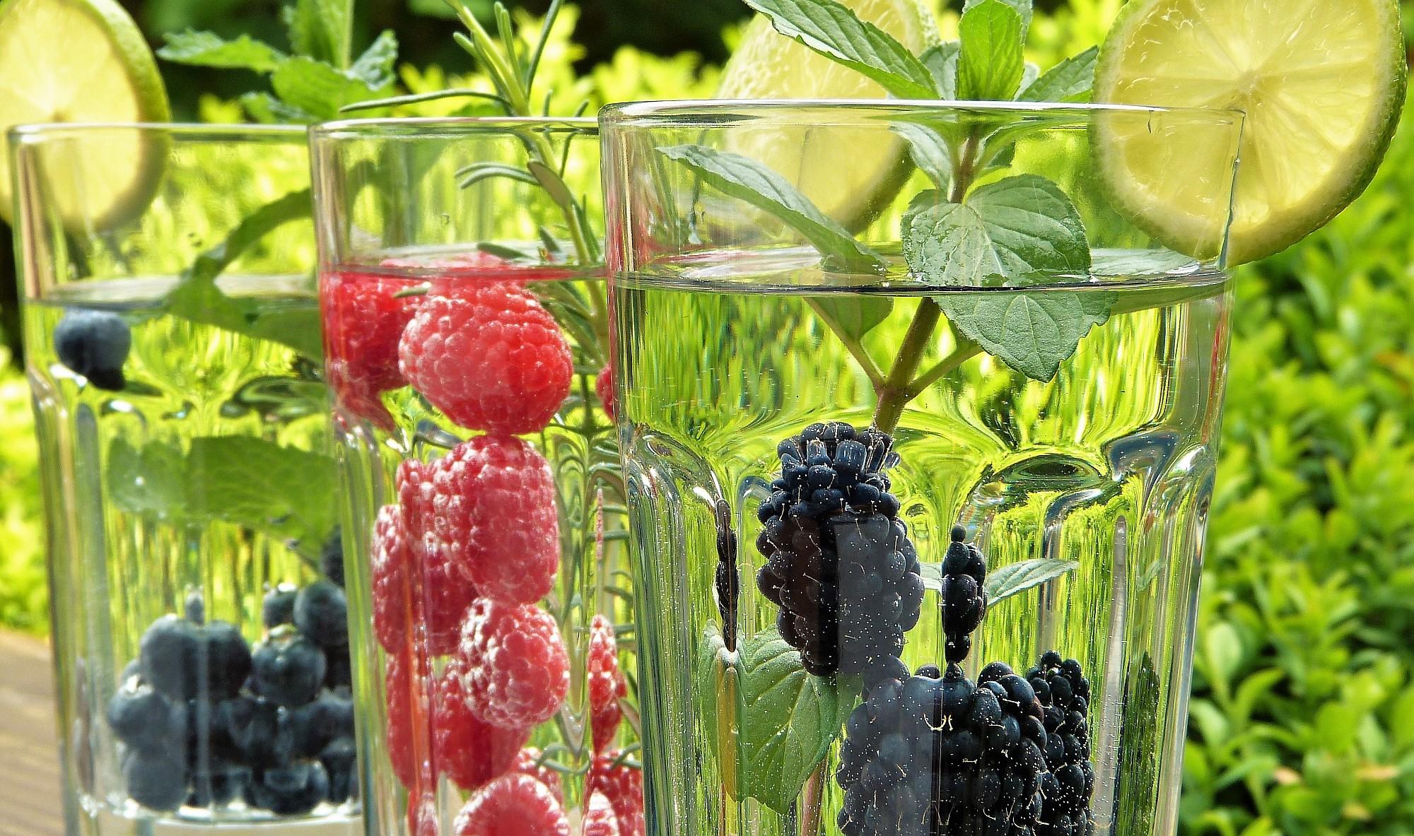 лайм/горски плодове/розмарин/мента