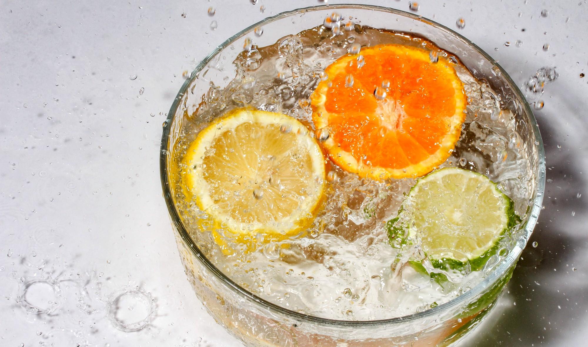 лимон/лайм/портокал