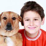 Защо деца с домашни любимци се чувстват по-добре?