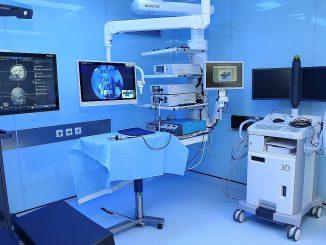 клиника по неврохирургия