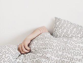 спане в легло