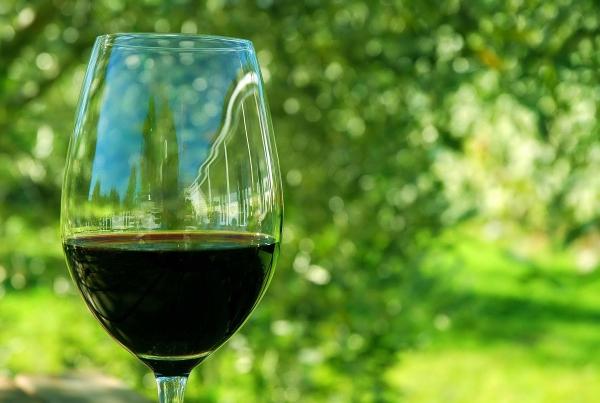 Полезното червено вино