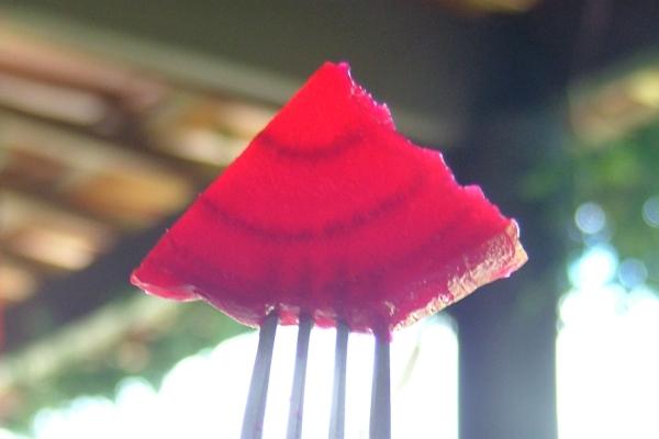 червено цвекло