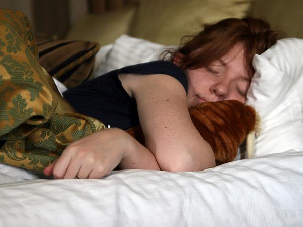 Съвети за здрав сън