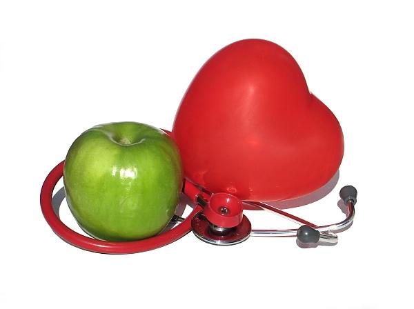 Диета за здраво сърце