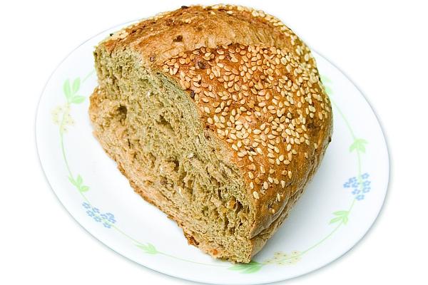 пшеничен хляб
