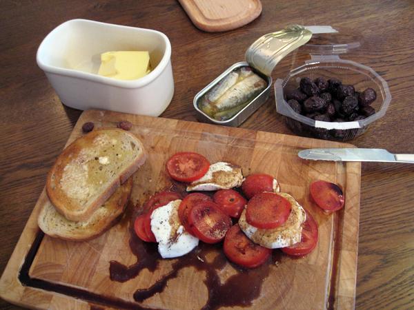 BodySense Blog: Mediterranean Diet