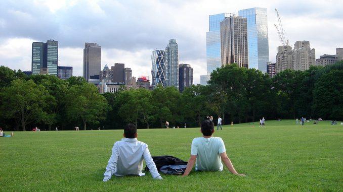 градски парк