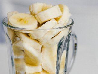 парчета банани