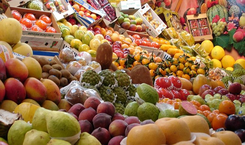 плод зеленчук