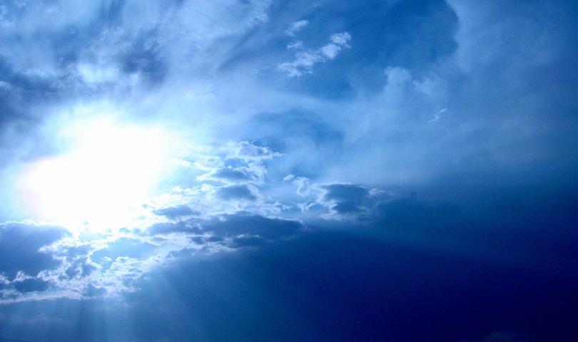 слънчева светлина