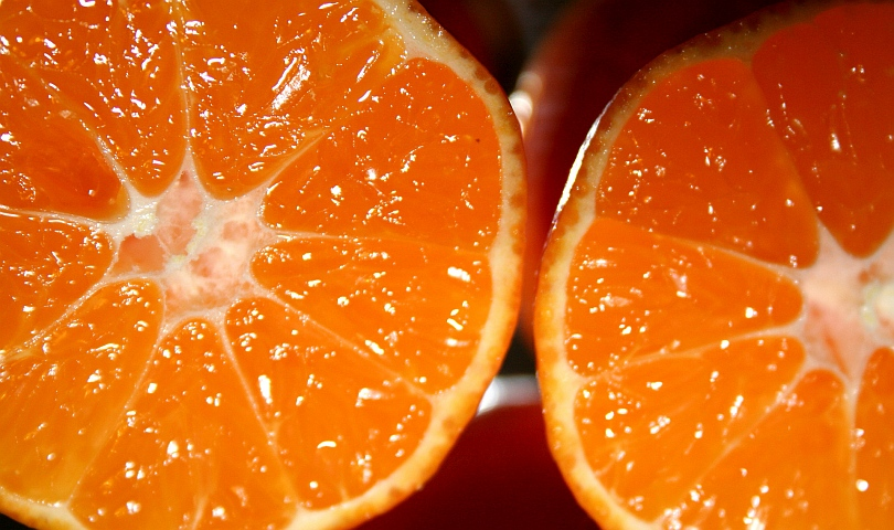 мандарини