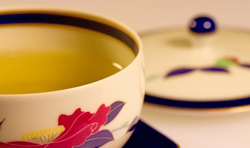 Зелен чай понижава ефекта от хапче за кръвно - ZDRAVEN.BG