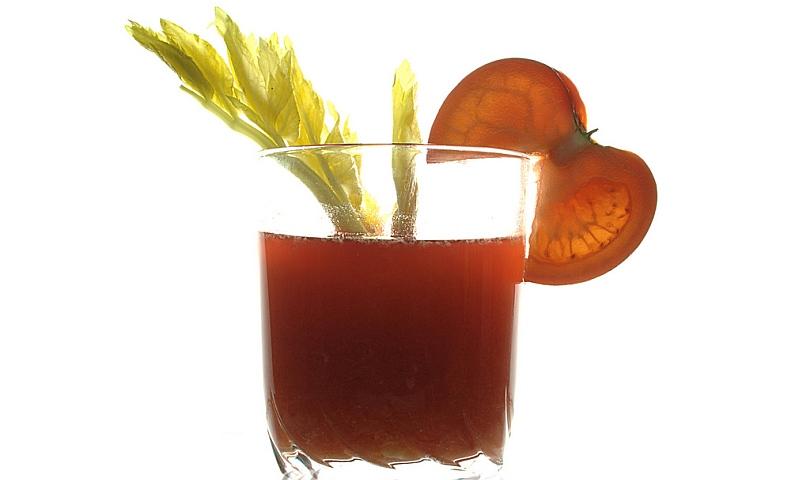 доматен сок