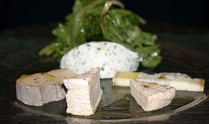 френско сирене