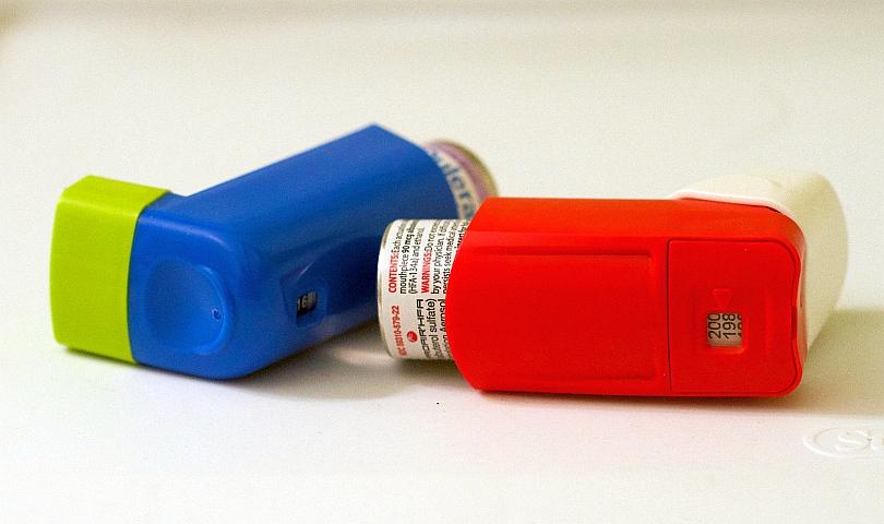 инхалатори