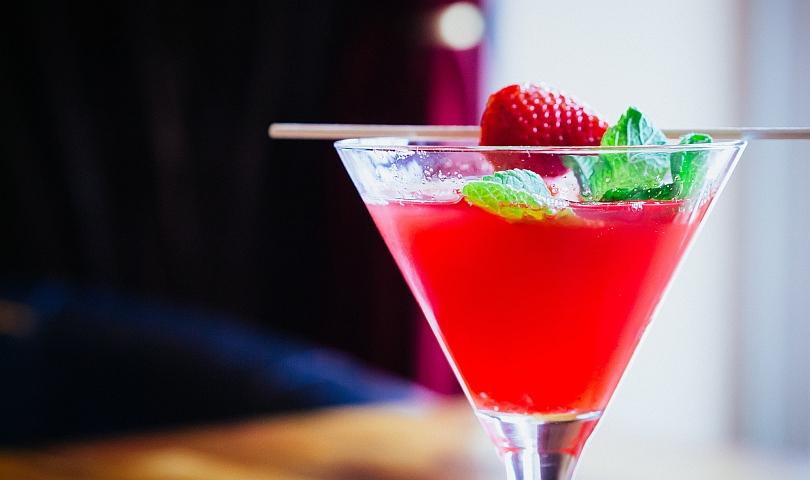 коктейл