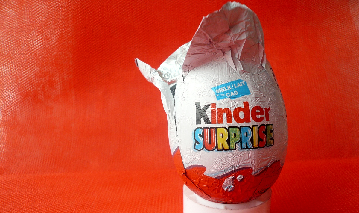 Kinder Surpise
