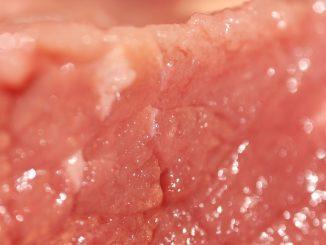 сурово месо