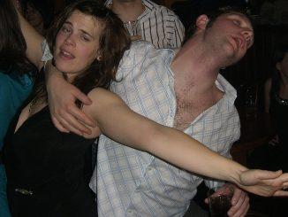 пияни младежи