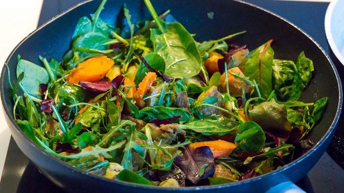 вегетарианско ястие