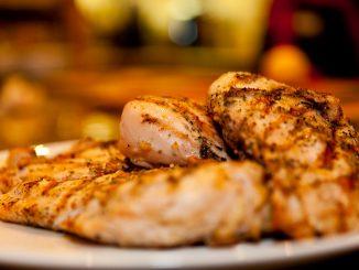 пилешко месо