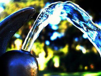 вода от чешма